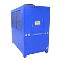 Low temperatuer chiller