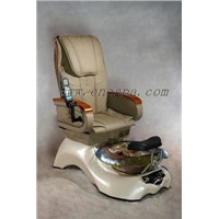 Luxury pedicure massage spa chair