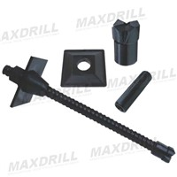 MAXDRILL Self-drilling Rock Bolt