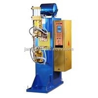 MF Inverter Resistance Welding Machine
