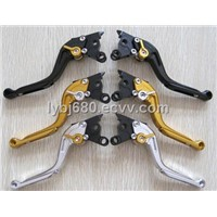 MOTORCYCLE BRAKE CLUTCH LEVER