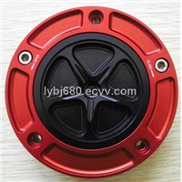 MOTORCYCLE FUEL GAS CAP