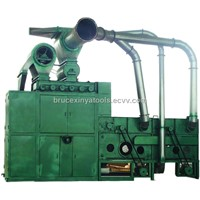 MTR350-1200 Lint Recycle & Extraction Machine