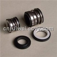 Mechanical Shaft Seal for Sanitary Pump T14