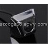 Mini car rear view camera