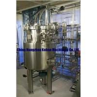 Mixing Tank Weighing Systems