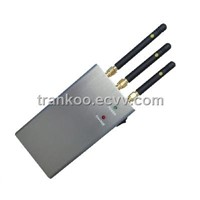 Mobile Phone Signal Blocker Jammer Isolator