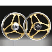 Motorcycle Alloy Rim/Motorcycle Wheel/Motorcycle Parts/Motorcycle Accessories