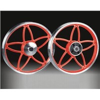 Motorcycle Alloy Rim/Whees/Motorcycle Parts/Motorcycle Accessories