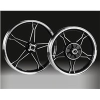 Motorcycle Alloy Wheel/Motorcycle Alloy Rim/Motorcycle Parts/Motorcycle Accessories