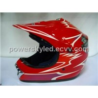 Motorcycle Cross Helmet For Children/Kids Cross helemets/Motorcycle Helmets