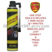 Motorcycle Tyre Sealer