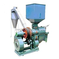 N Series of Multifunction Rice Millings
