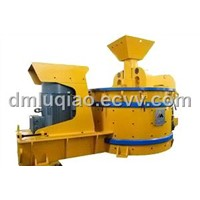 China Leading Competitive Sand Making Machine