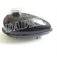 Oil and Gas Tank Bike Motor Parts