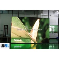 Outdoor P10 led display