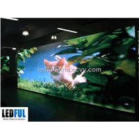 P20 LED Perimeter Display