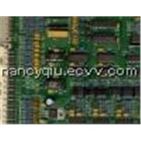 PCBA,printed circuit board assembly,SMT PCB,pcb and components soldering
