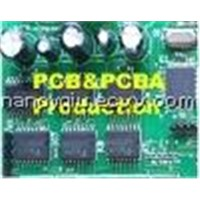 PCB Production,PCBA,pcb assembly,pcb eletronic,Rigid PCB,FR4 PCB