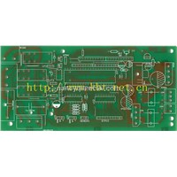 PCB,single-sided pcb,PCB production,FR4 PCB