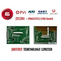 PD121XL1 LCD board  PVI