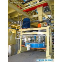 Paper Faced Gypsum Board Equipment
