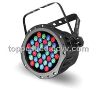 LED Stage Light - Par64 36LEDs 1Watts RGB