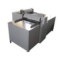 Peanut Brittle Cutting Machine
