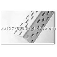 Perforated Metal for Construction
