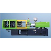 Plastic Injection Moulding Machine - High Grade Components
