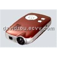 Pocket Digital Projector