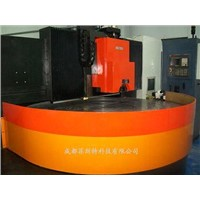 Precision Turning Machine (Fresnel Lens)