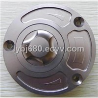 RACE FUEL GAS CAP QUICK RELEASE