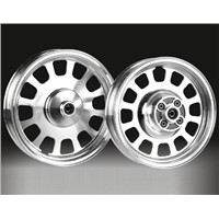Racing Bike Rim/Wheels/Motorcycle Alloy Wheels∂s