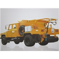 Road Maintenance Truck (ZJY5090TYH)
