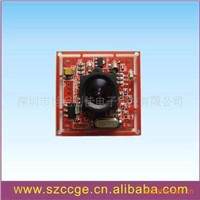 RS232 JPEG Serial Port Camera Module