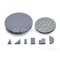 SFD PCD Cutting Tool Blanks