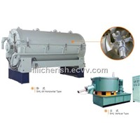 SHL series cooling mixer