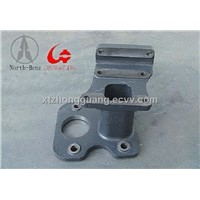 STEERING GEAR SUPPORT FOR NORTH BENZ TRUCK