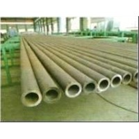 Seamless Stainless Steel Mechanical Tubing