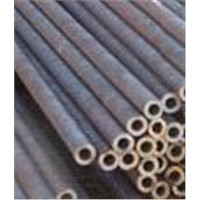 Seamless steel tubes for high-pressure for chemical fertilizer equipments