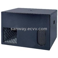 "Single 18"" Compact Subwoofer (LS1200)"