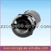 Small car rear view camera