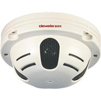 Smoke Detector Type Camera (DV-709)