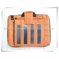 Solar Computer Bag(2W flexible solar panel)-STC003