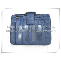 Solar Computer Bag(2W flexible solar panel)-STC004