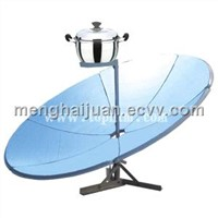Solar energy collector