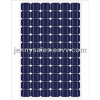 Solar panel for homeuse 130W