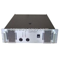 Sound Power Amplifier (F4500)
