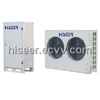 Split EVI Air To Water Heat Pump